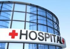 Spitalul Regional de Urgenta va fi construit la Floresti