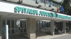 Spitalul Slatina cere o ancheta in cazul pacientei cu arsuri, plimbata la trei unitati medicale