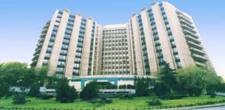 Spitalul Universitar, in prag de faliment