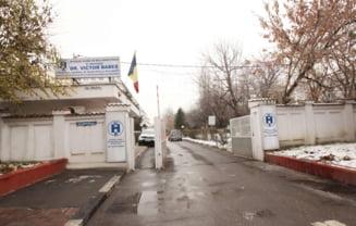 Spitalul Victor Babes anunta ca problemele la unitatea mobila ATI au aparut in jurul orei 17.00. Personalul acorda intregul sprijin pentru aflarea adevarului