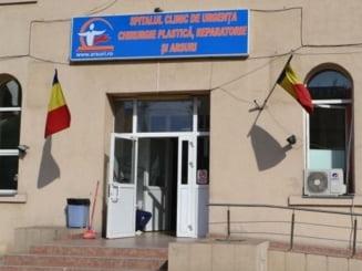 Spitalul de Arsi, in centrul unui nou scandal: Ce spun autoritatile despre redeschiderea sectiei ATI
