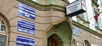 Spitalul de Pediatrie a fost preluat de municipalitate. Unitatea are de recuperat 2,5 milioane de lei de la Casa Judeteana de Asigurari de Sanatate