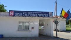 Spitalul de Psihiatrie Socola s-a transformat in Institut Regional de Psihiatrie