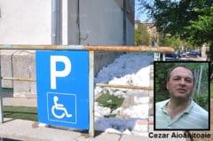Spitalul din Barlad, lasat de izbeliste de administrator, pentru ca este liber! (FOTO)