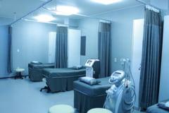 Spitalul din Bucuresti dotat cu o tehnologie ultramoderna pentru depistarea cancerului: Identifica modificari oncologice cu 6-18 luni inaintea altor investigatii