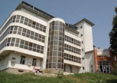 Spitalul din Negresti va fi redeschis in toamna