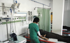 Spitalul regional din Craiova va fi construit doar din fonduri europene