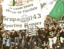 Sporting Lisabona, la un pas de faliment!