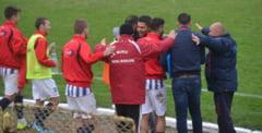 Sporting Rosiori si FCM Alexandria vor juca sambata in Liga 3
