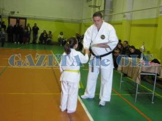 Sportivi care au participat la CM au fost medaliati
