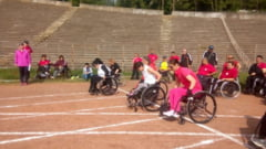 Sportivii paralimpici de la Constanta, pe podium la Cupa Danubius. Loc meritoriu si in clasamentul pe echipe (galerie foto)
