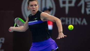 Sportivii romani la Australian Open