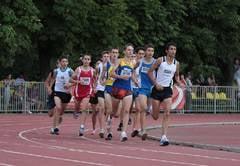 Sportivul CSM Suceava Bogdan Macovei, dublu campion national la juniori III