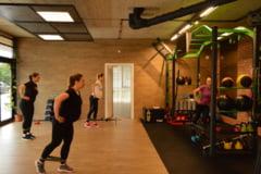 Sportul, recomandat chiar si in perioada sarcinii