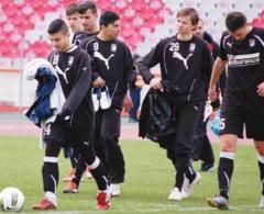 Sportul Studentesc, aproape de desfiintare! Echipa a fost retrogradata in Liga 3!