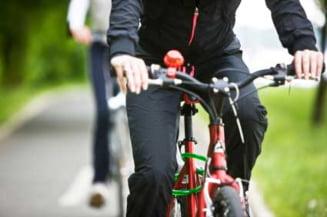 Sportul in adolescenta te fereste de tumori pe creier, la maturitate