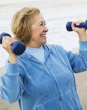 Sportul previne Alzheimerul