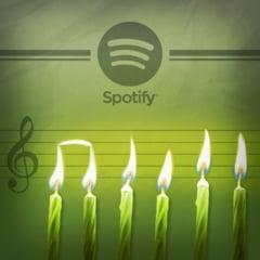 Spotify e iar data in judecata: Suma colosala care i se cere pentru incalcarea drepturilor de autor