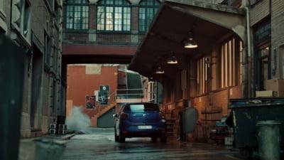 Spotul publicitar la Dacia Sandero, desemnat reclama lunii în Marea Britanie. Clipul are aproape 1 milion de vizionări pe YouTube VIDEO