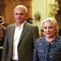 Spovedania Vioricai Dancila, in cartea sa: Liviu Dragnea ar fi fost un prim-ministru bun