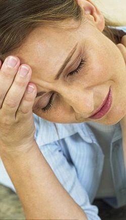 Spray nazal care te scapa de migrena