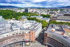 Spre deosebire de generatia millennials de mai peste tot, tinerii din Norvegia o duc foarte bine