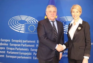 Sprijin european puternic pentru Iohannis si PNL