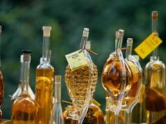 Sprijin financiar de la stat pentru producatorii de alcool