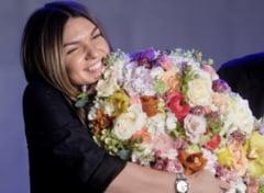 Sprijin important pentru Simona Halep: Doua legende ale tenisului o ajuta la Indian Wells
