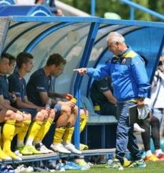 Sprijin la nivel inalt pentru Steaua in razboiul cu Iordanescu