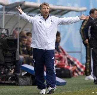 Sprijin neasteptat pentru Dan Petrescu in Rusia