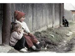 Sprijin pentru copiii stranierilor