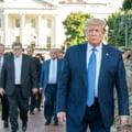 Sprijinul alegatorilor republicani pentru Donald Trump, nezdruncinat. Aproape 90 la suta dintre republicani sunt de acord cu performantele lui Trump