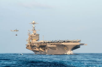 Spring Storm 18: Peste 1.700 de militari si 14 nave participa la primul exercitiu multinational din acest an
