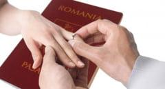 """Spuneti """"NU"""" casatoriilor de convenienta!"""
