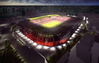Stadioane noi de 100 de milioane de euro in Bucuresti: Ultimele vesti despre modernizari