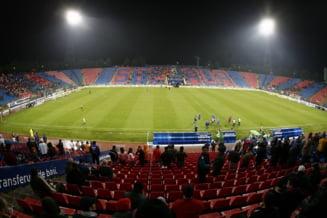 """Stadioanele Steaua, Dinamo si Rapid trebuie """"rase de pe suprafata"""". Cum pierde Romania organizarea Euro 2020"""