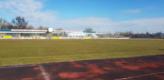 Stadion nou in Teleorman: Alexandria va avea o arena de nivel european