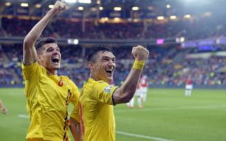 Stadion plin pentru nationala Romaniei: Nu mai sunt bilete la meciul cu Spania!