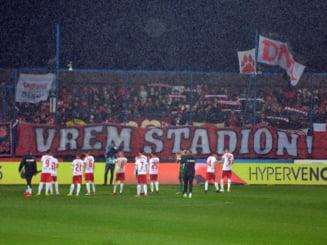 Stadionul Dinamo risca sa nu fie modernizat: Iata ce arena din Bucuresti ii poate lua locul