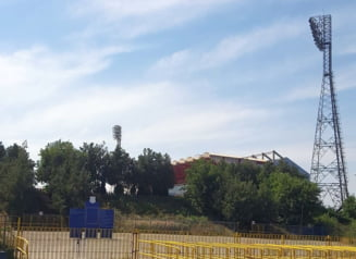 Stadionul Ghencea intra in reconstructie: Iata cand va fi gata noua arena a Stelei