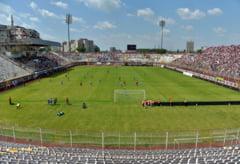 Stadionul Giulesti va fi demolat in iunie 2018