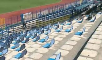 Stadionul din Iasi nu e gata de Europa League: Problema neasteptata pentru moldoveni