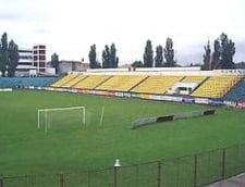 Stadionul formatiei FC Brasov ar putea fi suspendat