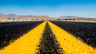 Stadiul actual al autostrazilor in constructie: E jale!