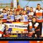 Stagiu la Slanic Moldova al centurilor negre din Qwan Ki Do