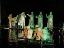 Stagiune de vara la Teatrul Radu Stanca