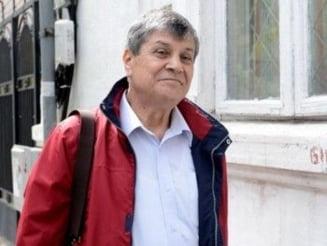 Stan Mustata e inca judecator - CSM ii cere lui Iohannis sa-l elibereze din functie