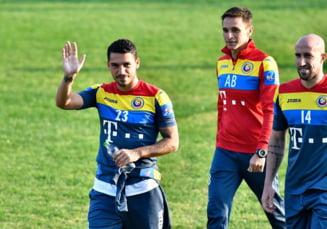 Stanciu, marcat de penaltiul ratat cu Muntenegru - ce spune despre meciurile cu Armenia si Kazahstan