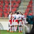 Stanciu gol in Europa League pentru Slavia Praga. Ianis Hagi, tot rezerva la Rangers